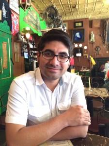 Photo of Carlos Villacorta