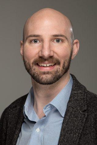 Photo of Zachary Ludington