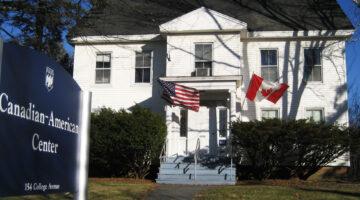 Canadian-American Center