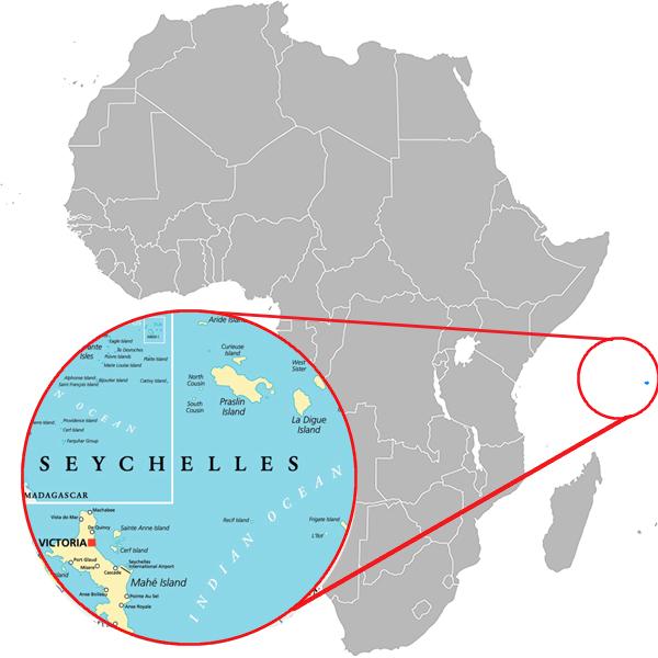 Seychelles 2017 Umaine Mandela Washington Fellowship