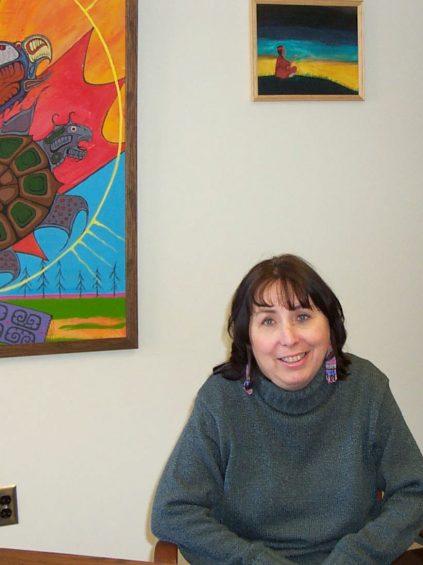photo of maureen smith
