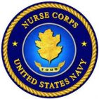 Navy Nurse Corps Logo
