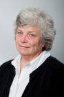 Headshot of Margaret Nagle