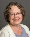 Headshot of Penny Rheingans