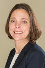 headshot of Debra Allen