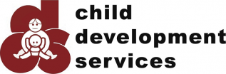 Logo for Child Development Services