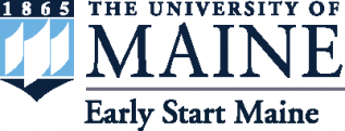 Early Start Maine Logo