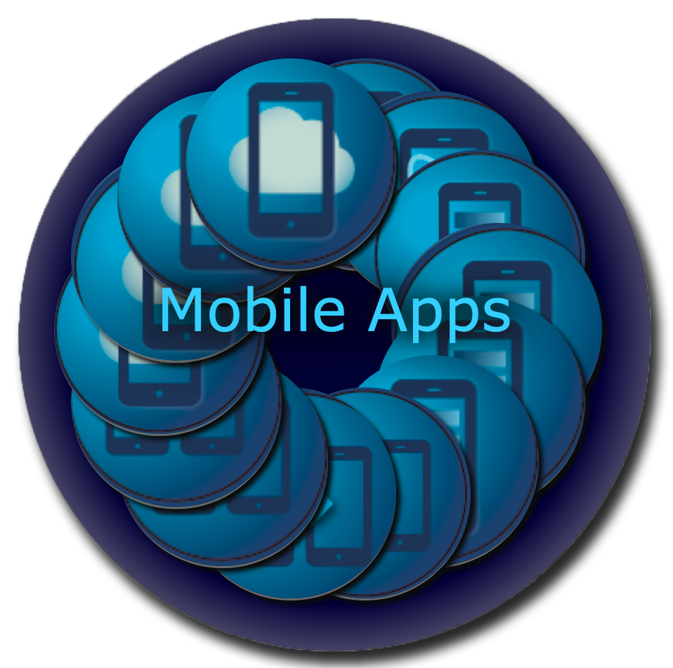 Just-in-Time Learning mobile app badges
