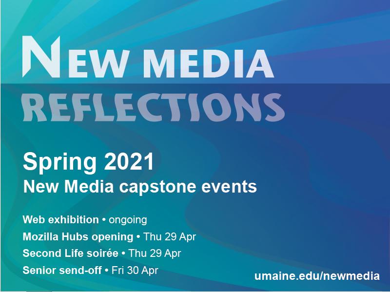 New Media Night 2021