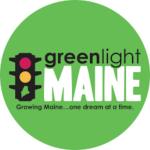 Greenlight Maine Logo