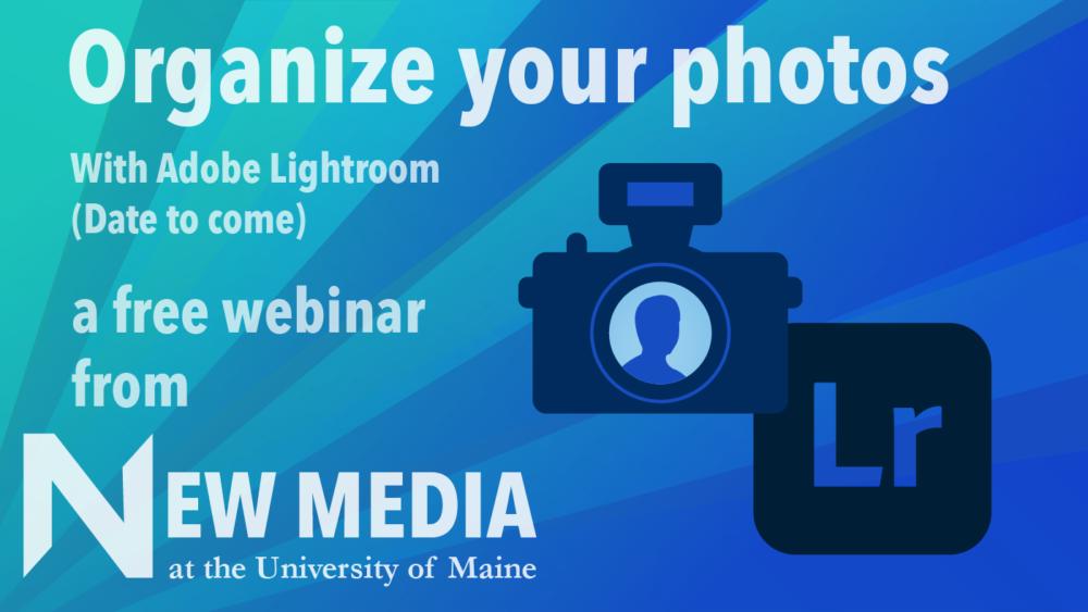 NMD Webinar Photos announcement