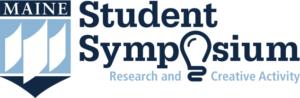 UME CUGR Student Symposium Logo
