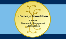 Carnegie Foundation Classification