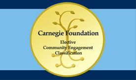 Carnegie Foundation Classification