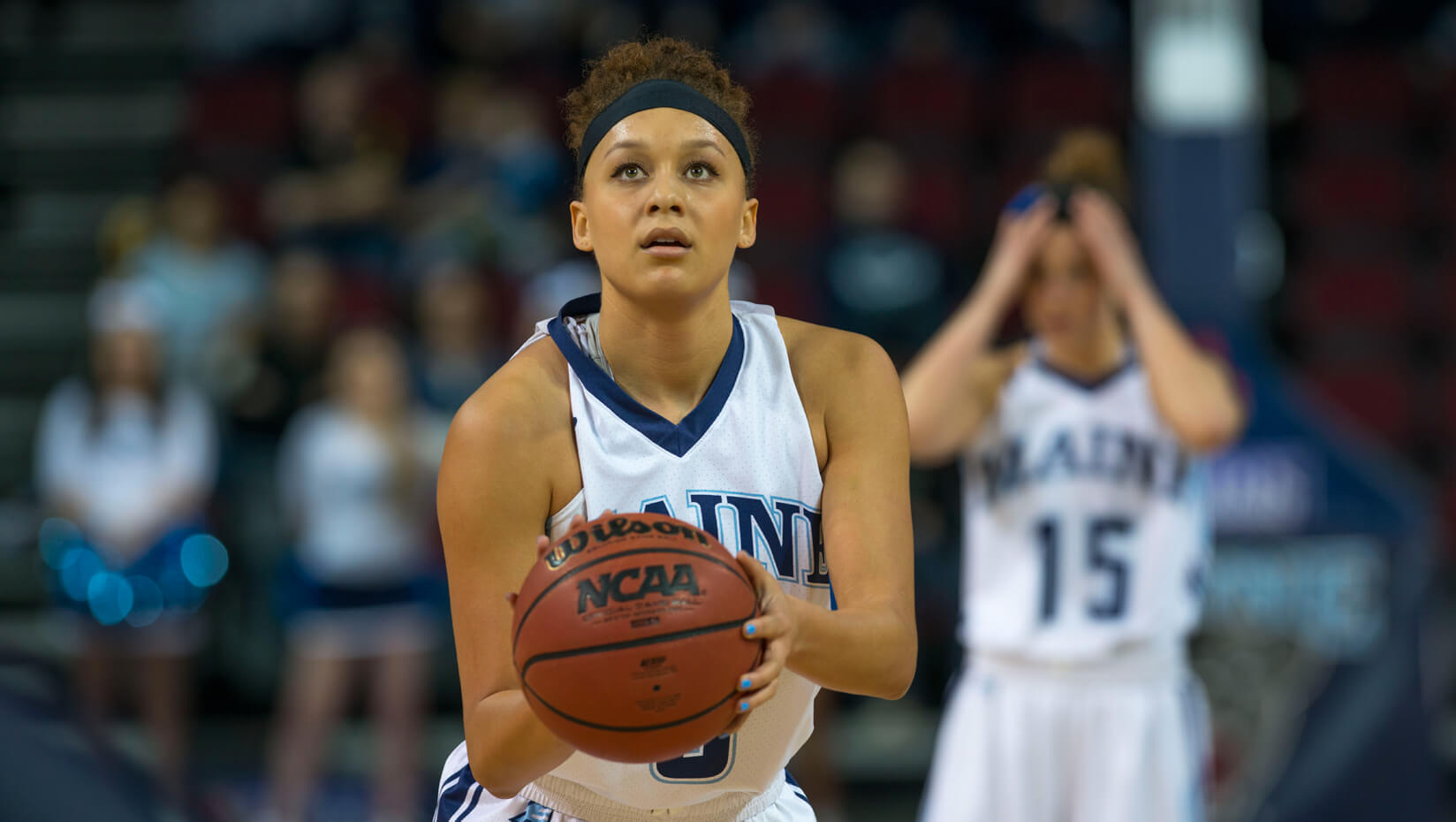 Black Bears to challenge Bobcats in WNIT - UMaine News ...