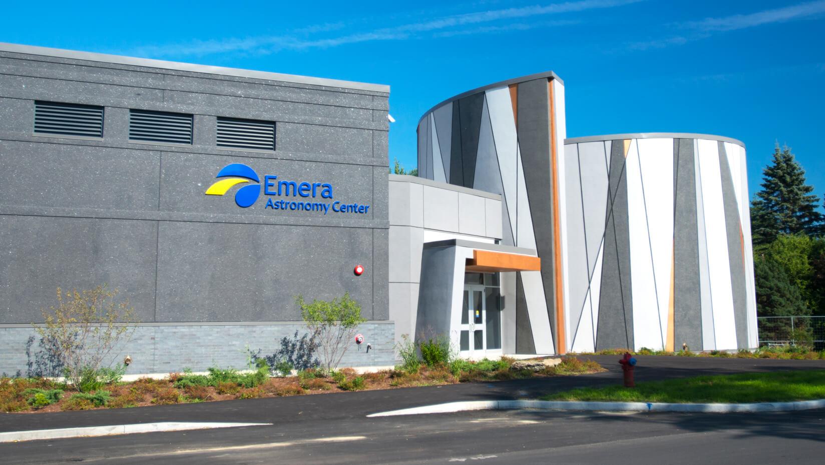 Emera Astronomy Center