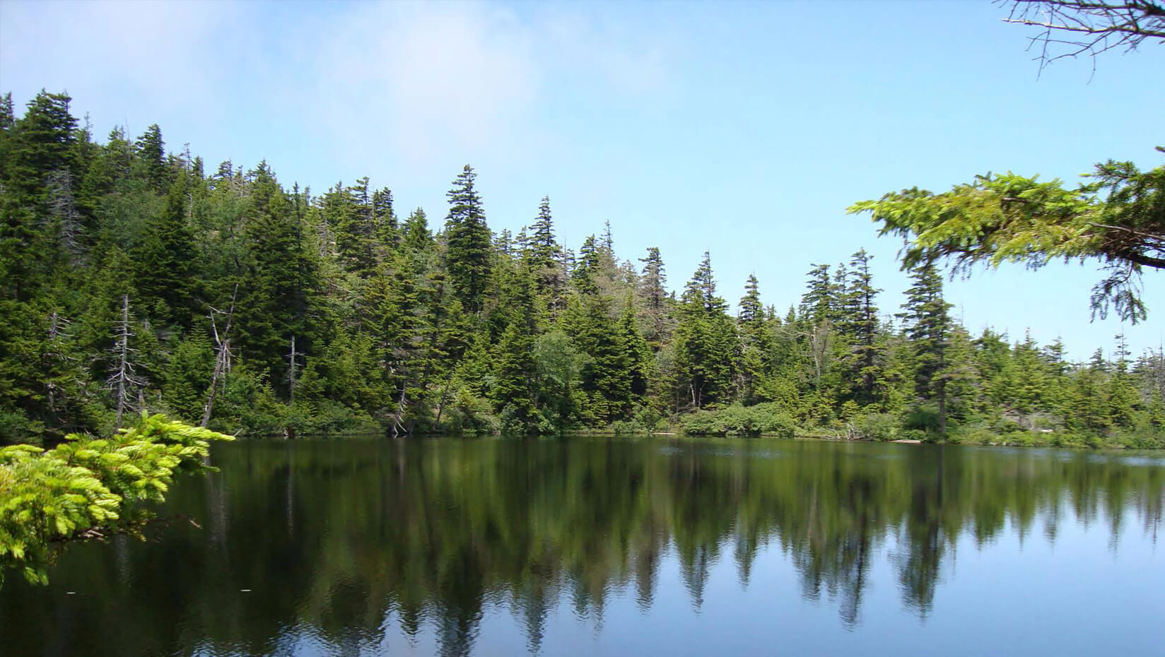 Sargent Lake