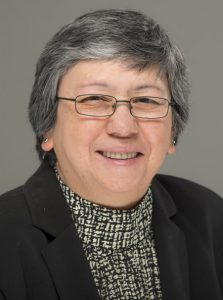 Donna Loring