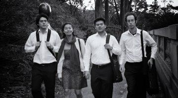 Telegraph String Quartet