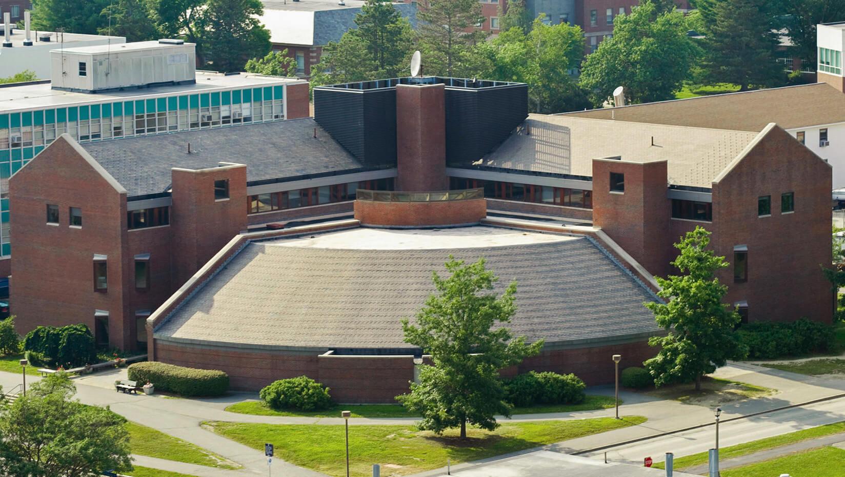 D.P. Corbett Business Building