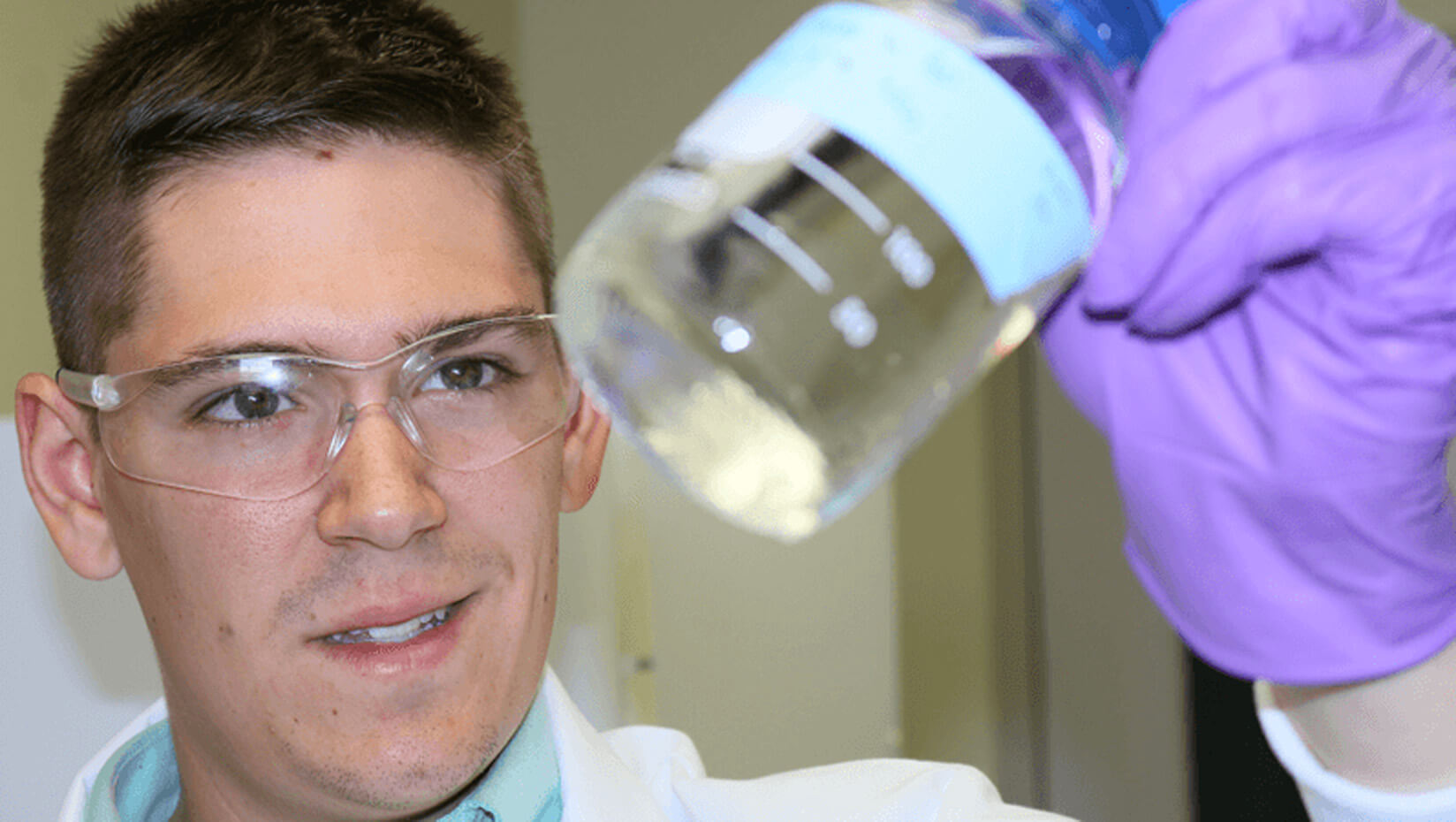 featured image for Austin Steward: Bioengineering major aiming for pediatric career in Maine
