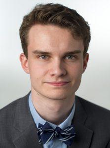 Graham Van Goffrier