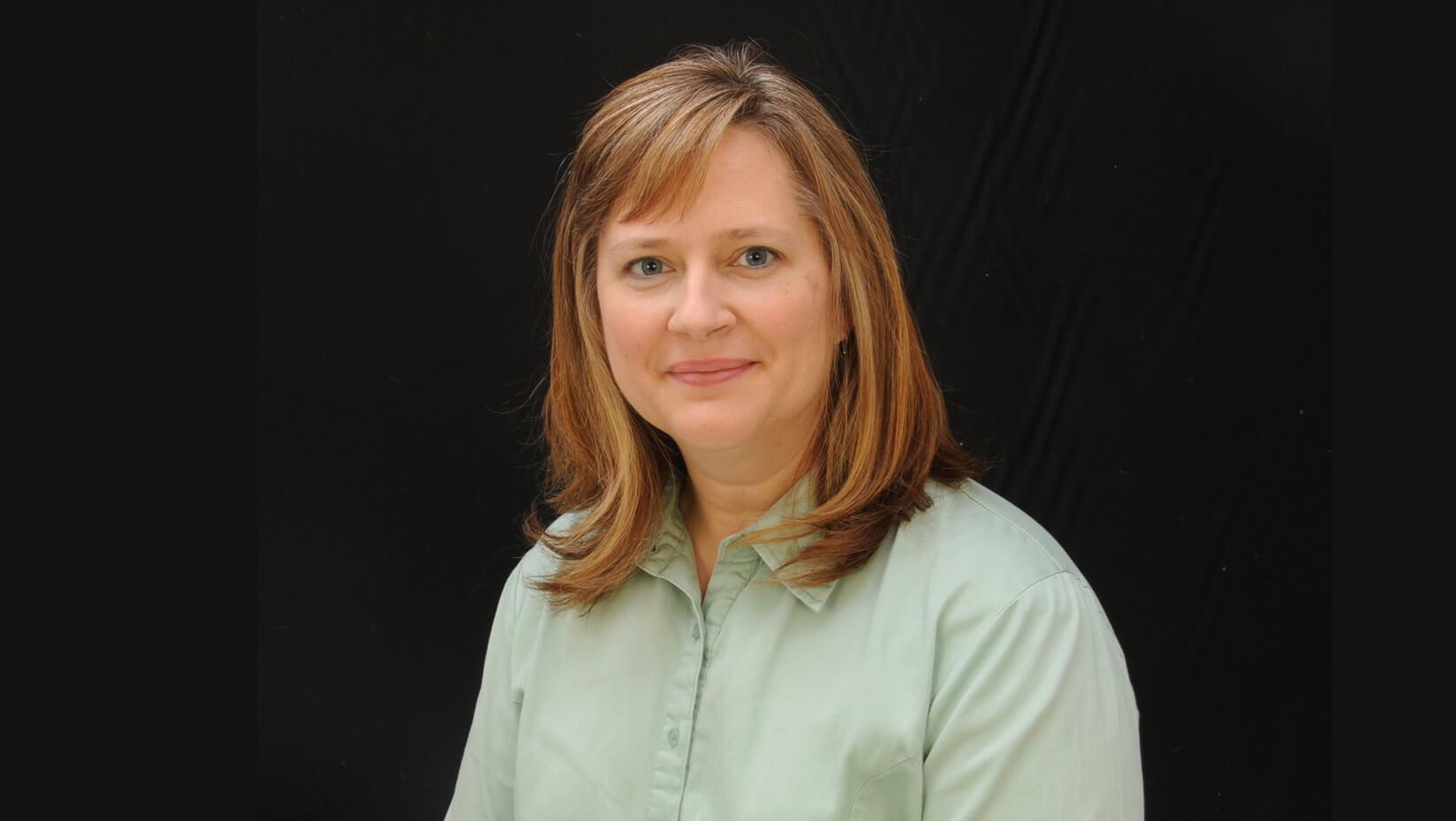 Tina Hedrick