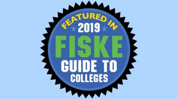 Fiske Guide news feature