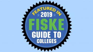 Fiske Guide news feature