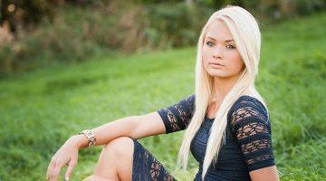 Corrina Oakley