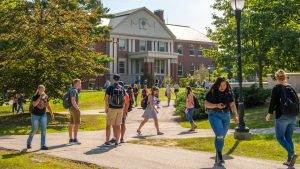 Princeton Review news feature