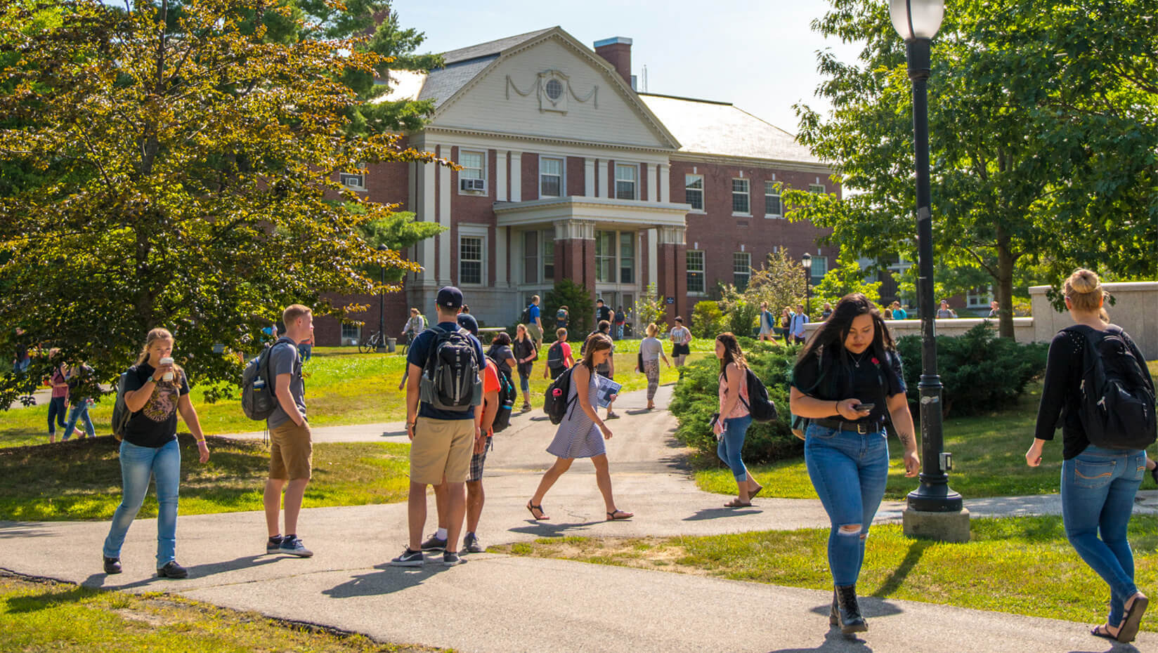 featured image for Princeton Review names UMaine as among the best 384 colleges