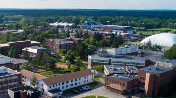 Engineering district