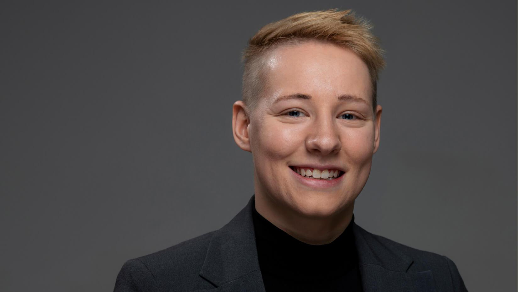 Shayla Kleisinger