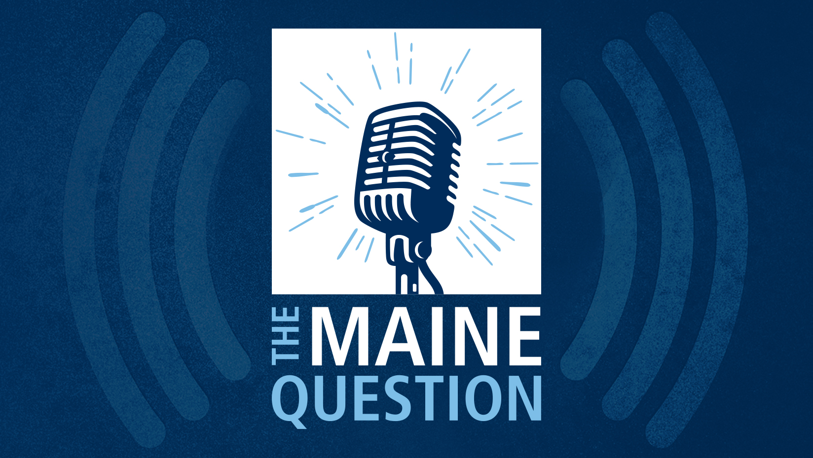 featured image for 'The Maine Question' explores the role undergraduate research plays