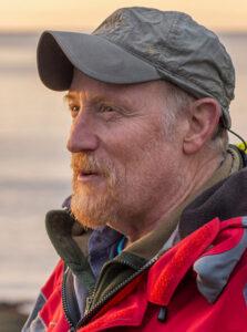 Bob Steneck