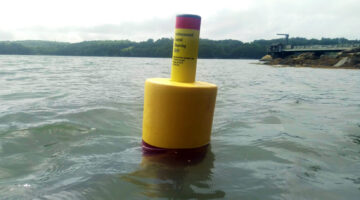 Research buoy