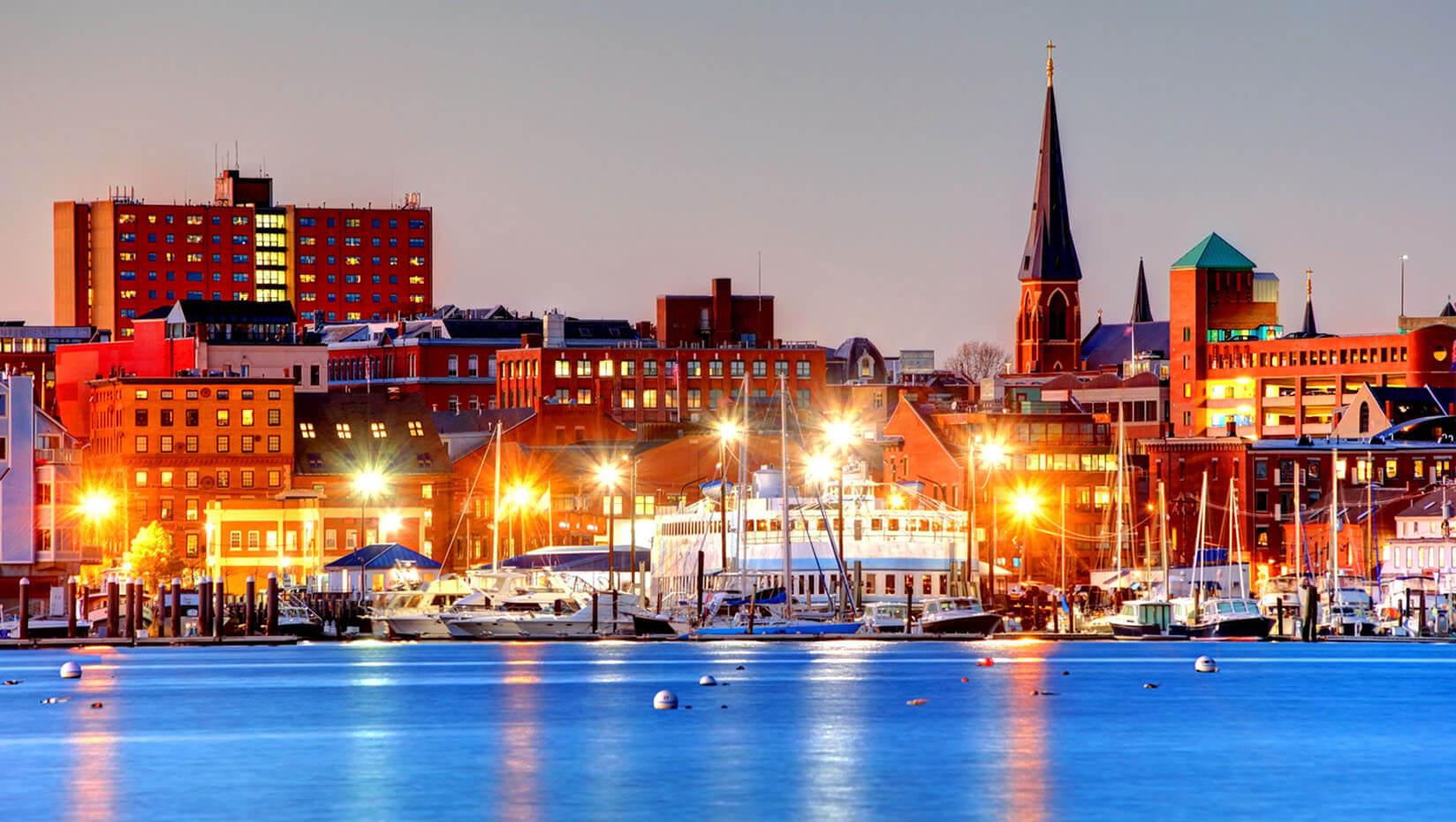 University of Maine awarded $700K to host 2021 National NSF EPSCoR