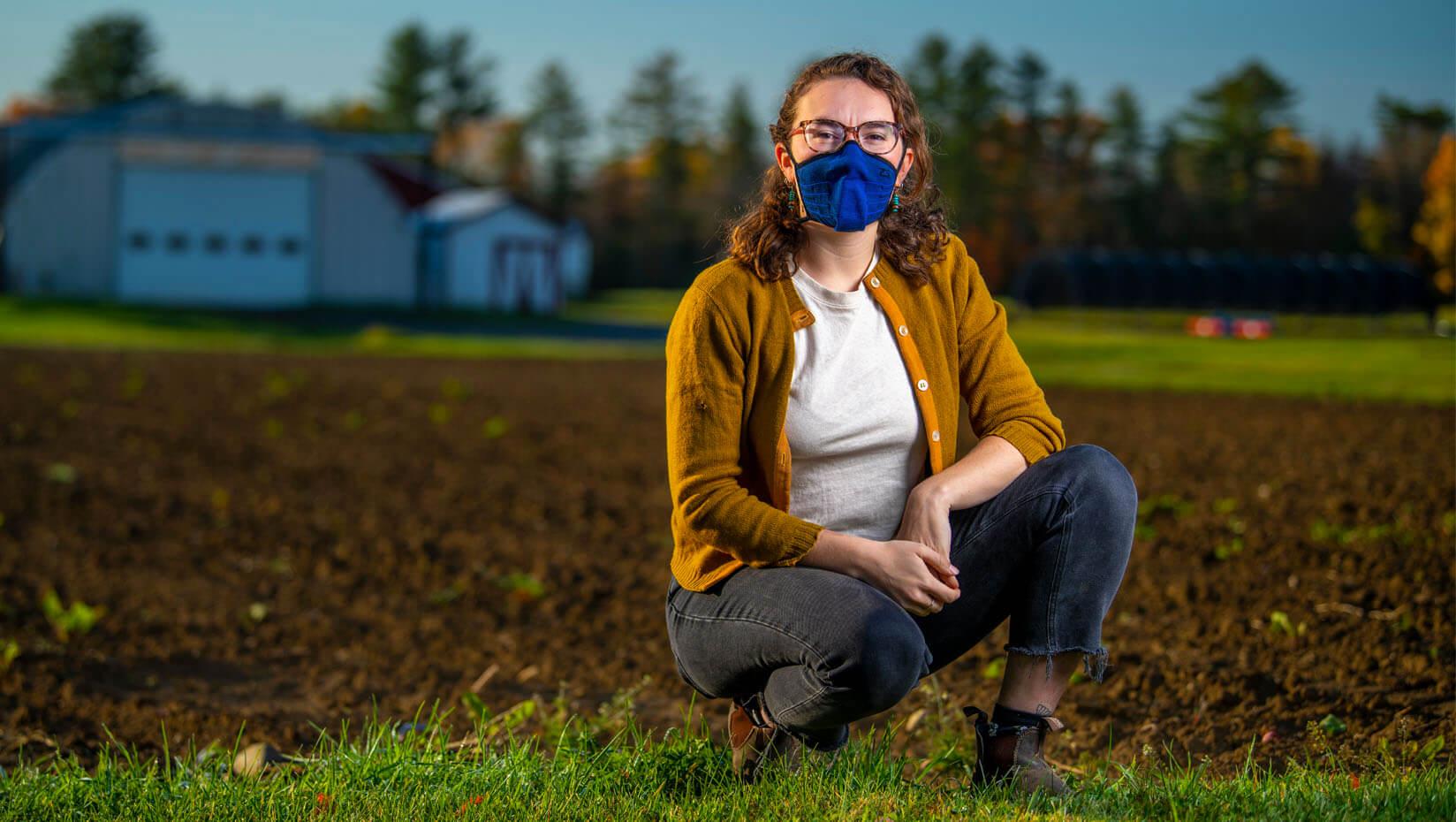 Sara Kelemen: addressing equity in Maine's climate strategies