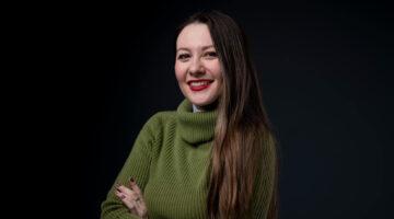 Karina Iskandarova