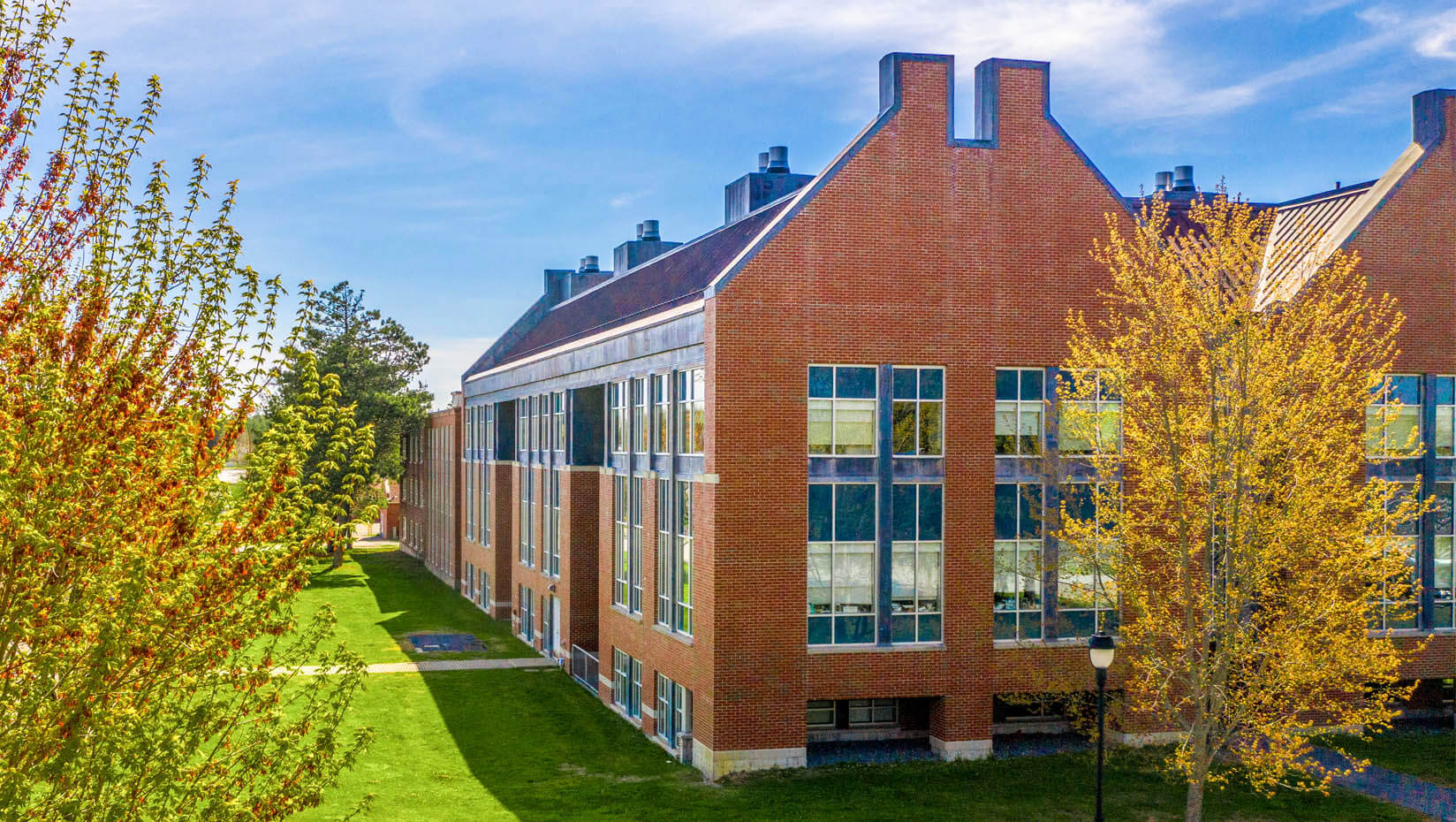 Hitchern Hall