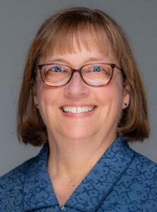 Portrait of Susan Sullivan