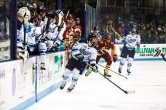 Men's ice hockey