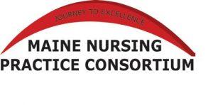 Maine Nursing Practice Consortium logo