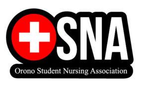 OSNA Sticker Logo