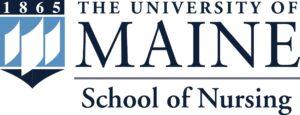 UMaine School of Nursing Logo