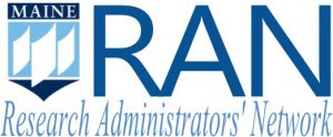 Research Administrators' Network (RAN) Logo