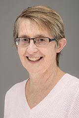 Portrait of Debbie Carver