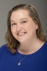 Portrait of Shannon Johnson