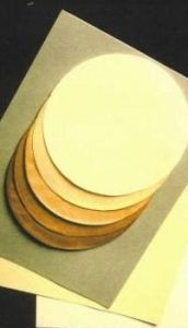Image of shaded papers